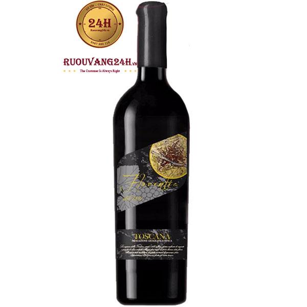 Rượu Vang Florentina Toscana