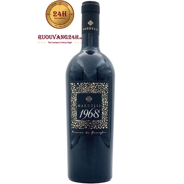 Rượu Vang Nardelli 1968