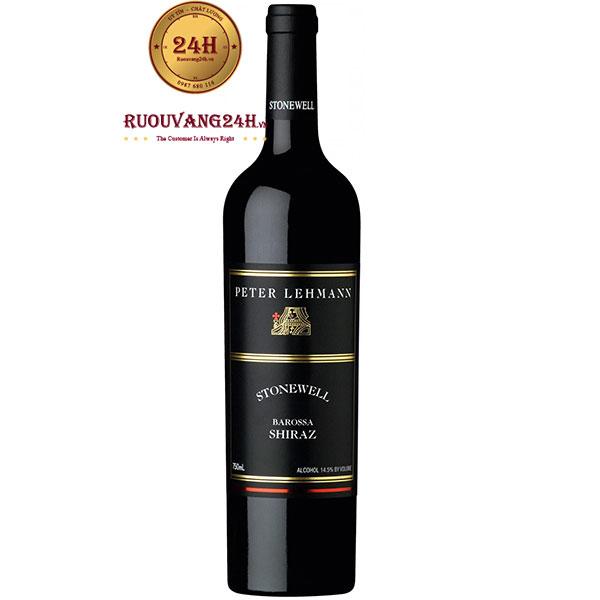 Rượu Vang Peter Lehmann Stonewell Shiraz