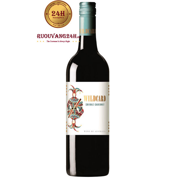 Rượu Vang Peter Lehmann Wildcard Shiraz