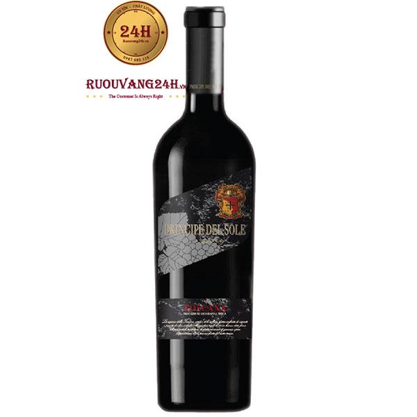Rượu Vang Principe Del Sole Toscana
