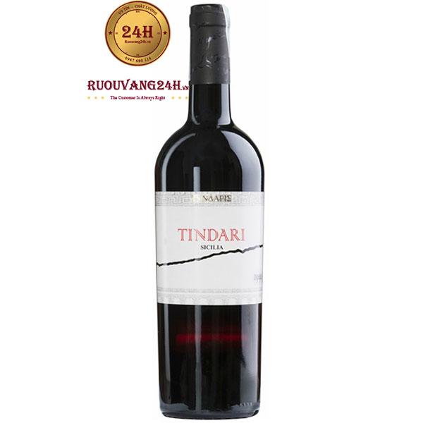 Rượu Vang Tindari Sicilia 1999