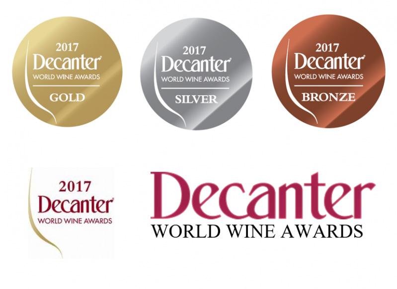 Giải thưởng rượu vang Thế Giới – Decanter World Wine Awards (DWWA)