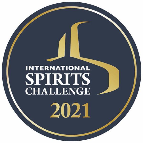 Cuộc thi Rượu Mạnh Quốc Tế (ISC – International Spirits Challenge)